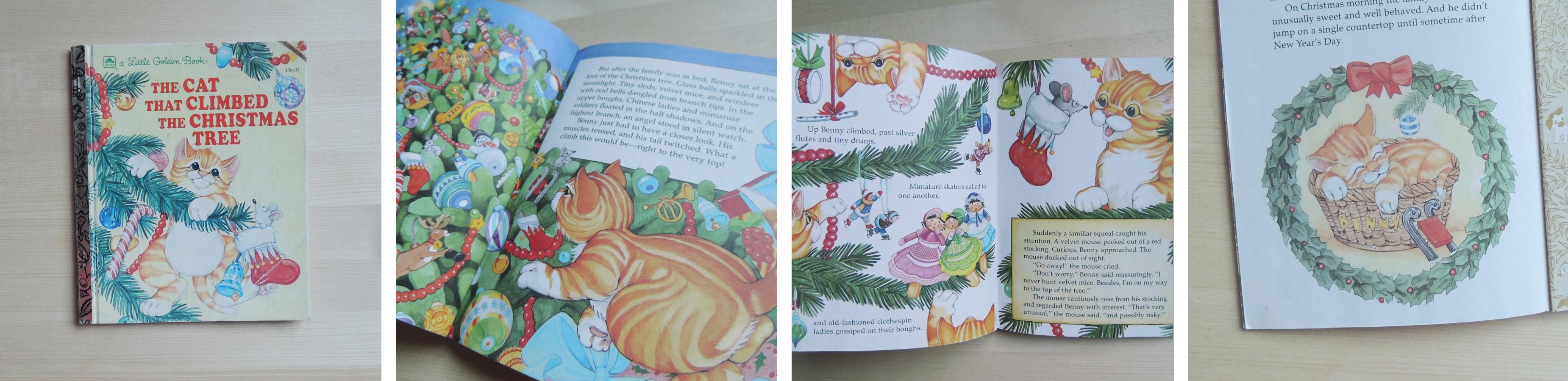детские зимние книги 3