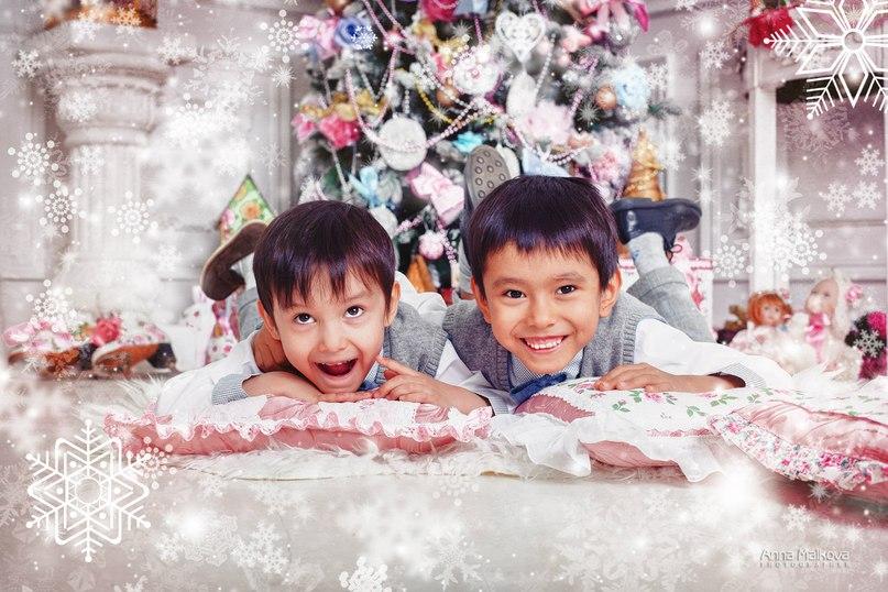 новогодний декор 5