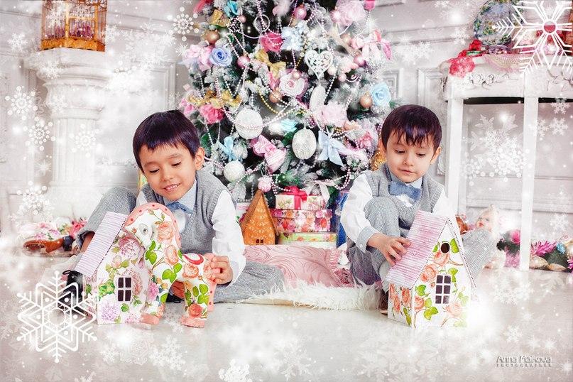 новогодний декор 6