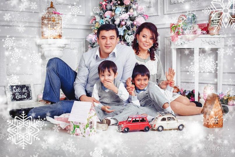 новогодний декор 7