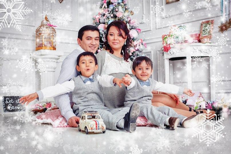 новогодний декор 11