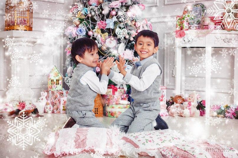 новогодний декор 12