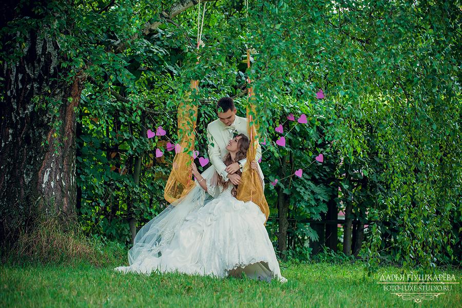 декор для свадьбы 1