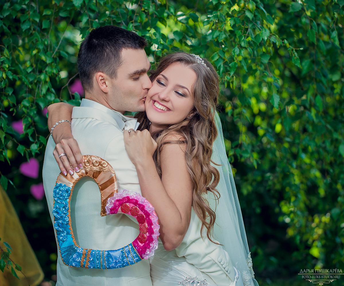 декор для свадьбы 2