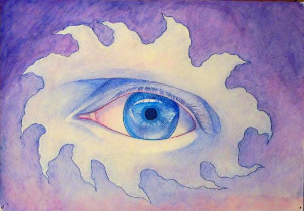 глаз2