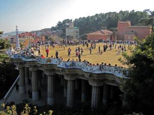 Park Guell Barcelona (18)