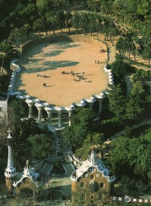 Park Guell Barcelona (21)