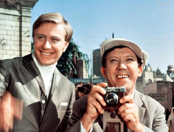 фото советское кино