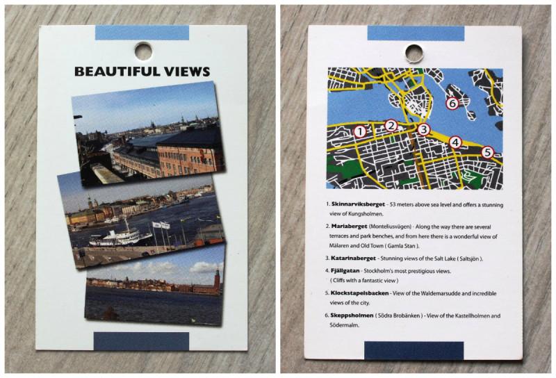 что посмотреть в Стокгольме, красивые виды Стокгольма