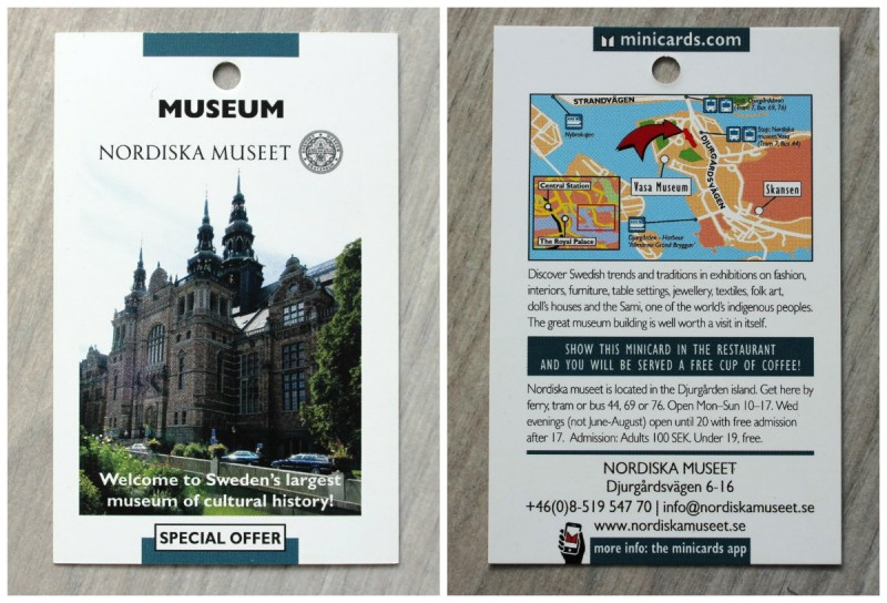 Nordiska Museum Stockholm, музей северных стран в Стокгольме, Скандинавский музей, Северный музей