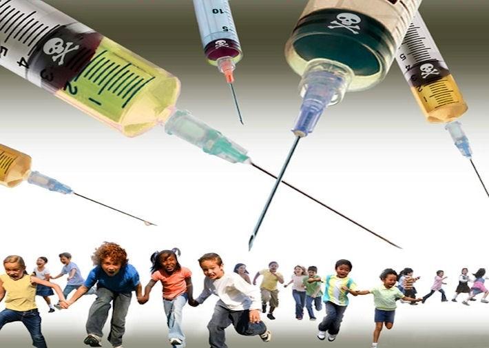 Опасные прививки
