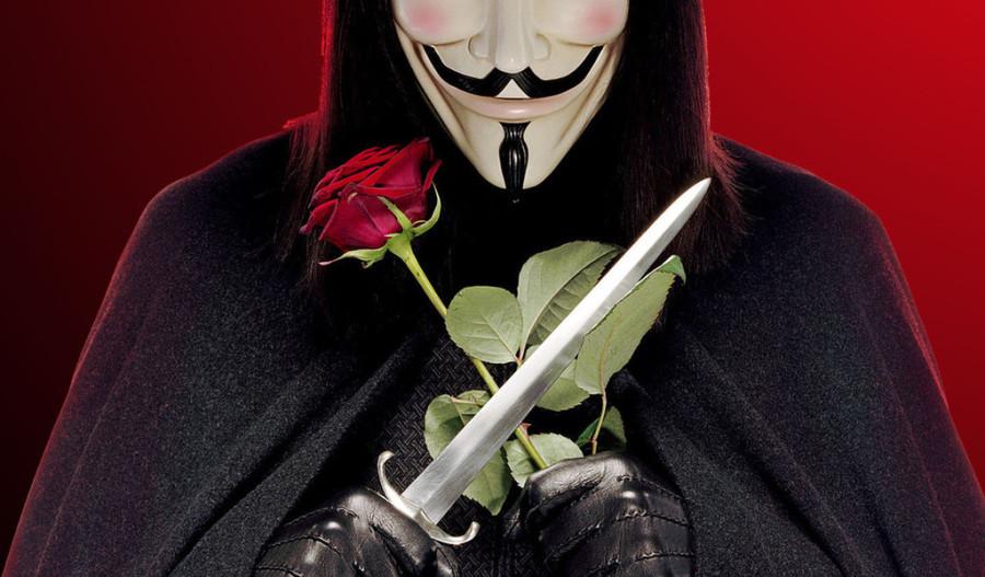 Фото на аву для парней с масками