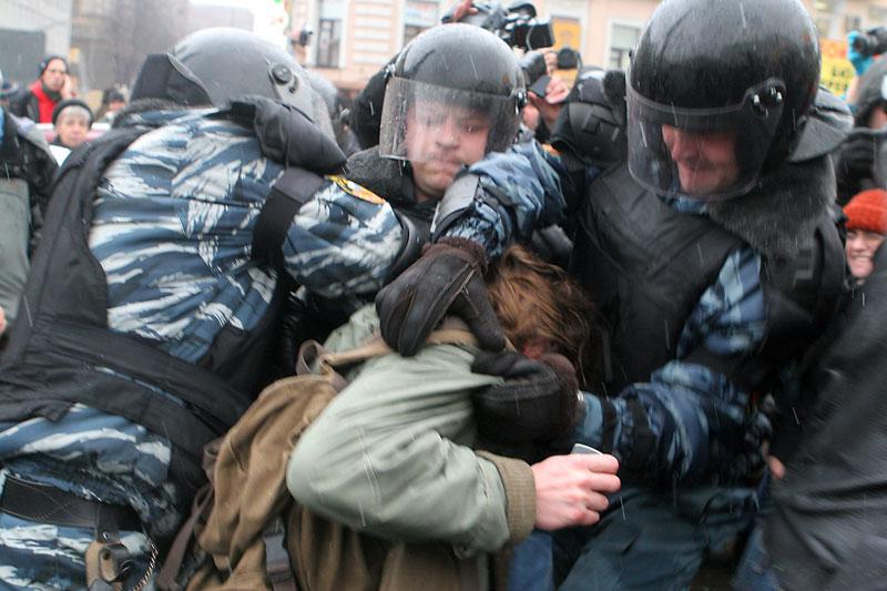 побиття на Майдані