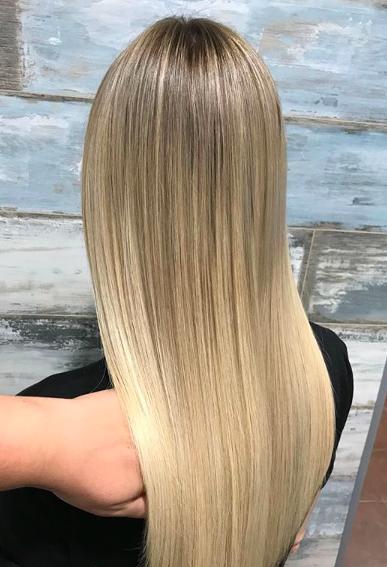 Тяжело ли быть блондинкой?