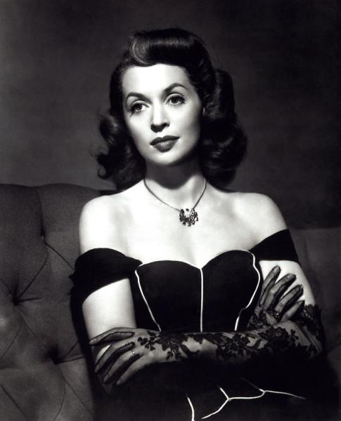 Лилли Палмер фильм Тело и душа 1947