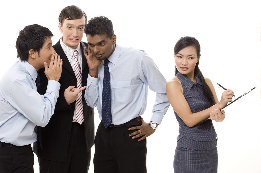 10 табу офисного работника