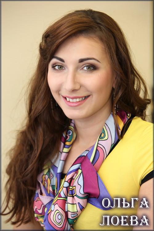 Лоева Ольга(web)