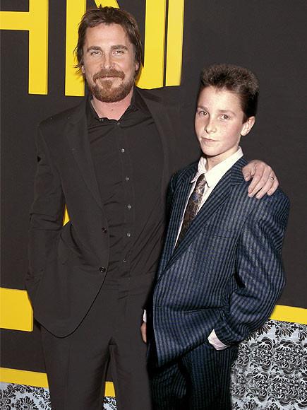Номинанты на премию Оскар 2013