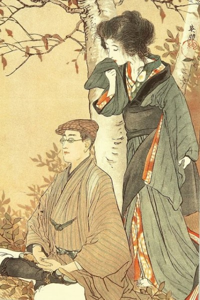 Eiho-Hirezaki-Japanese-prints-kuchi-e-Japanese-illustration-Japanese-paintings (9)