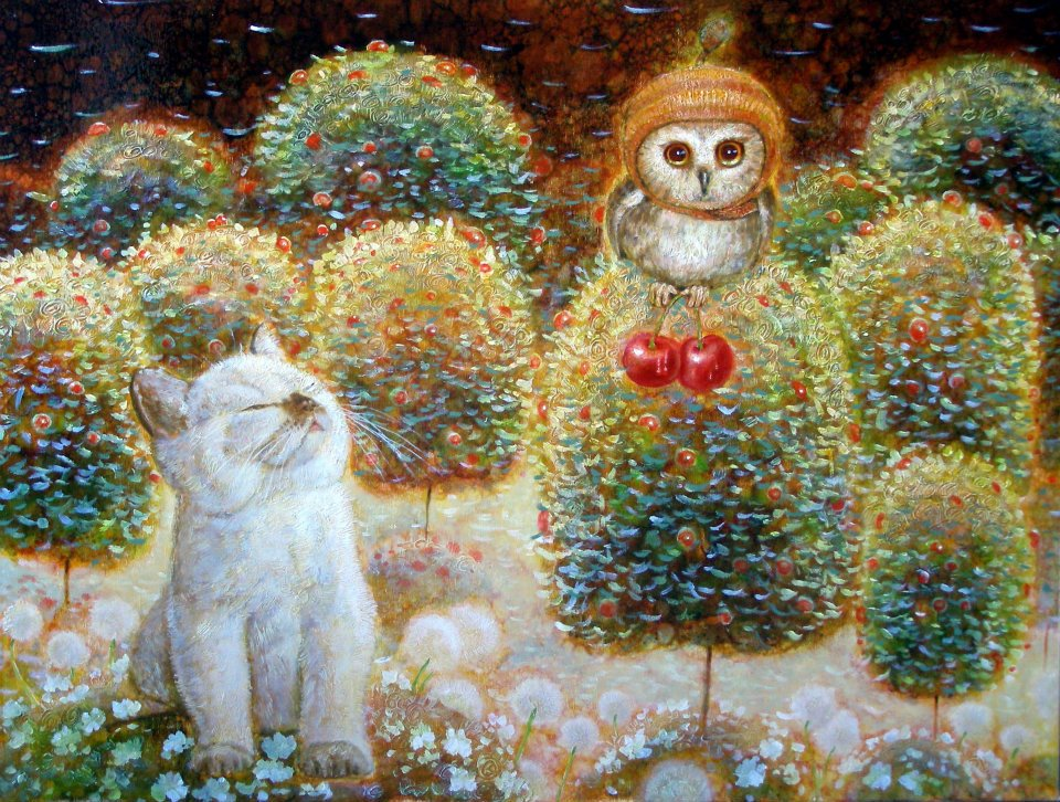 Ramunas Naumavicius_painter_Lithuania (2)