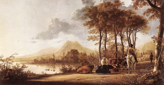 Карандашом пейзажи с андрияки