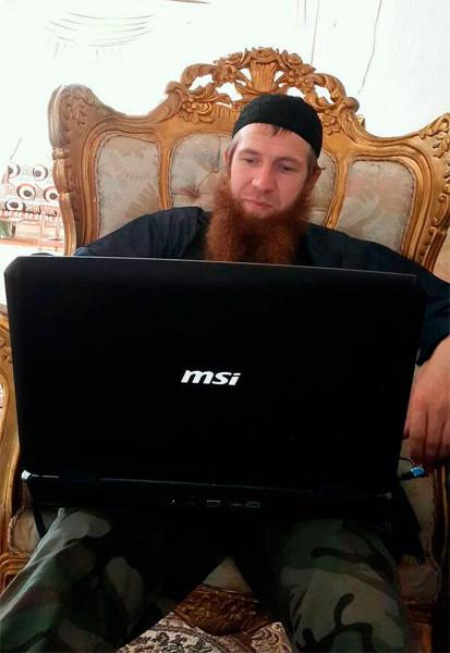 Абу Умар Шишани