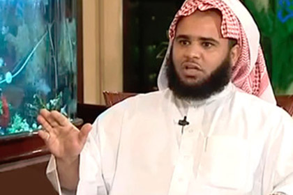 Файхан аль-Гамди
