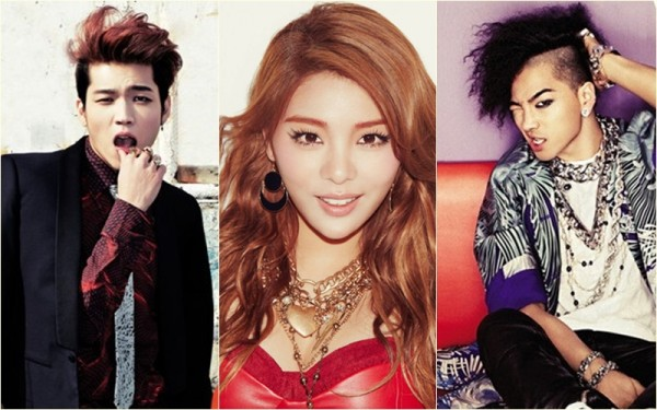 taeyang and ailee dating Cindy j lee talks ailee, hyorin, taeyang idols who are confirmed to be dating - duration: ailee and taeyang.