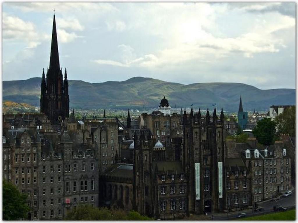 Красивые фото Шотландии 23