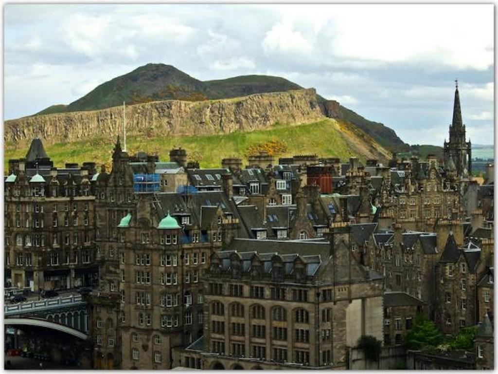 Красивые фото Шотландии 24