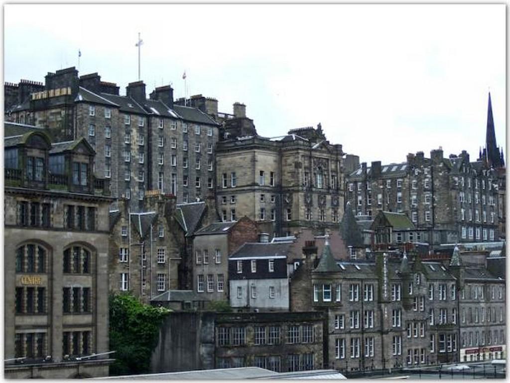 Красивые фото Шотландии 25