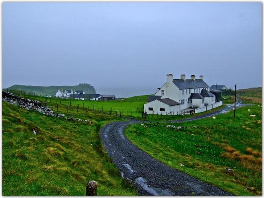 Красивые фото Шотландии 26