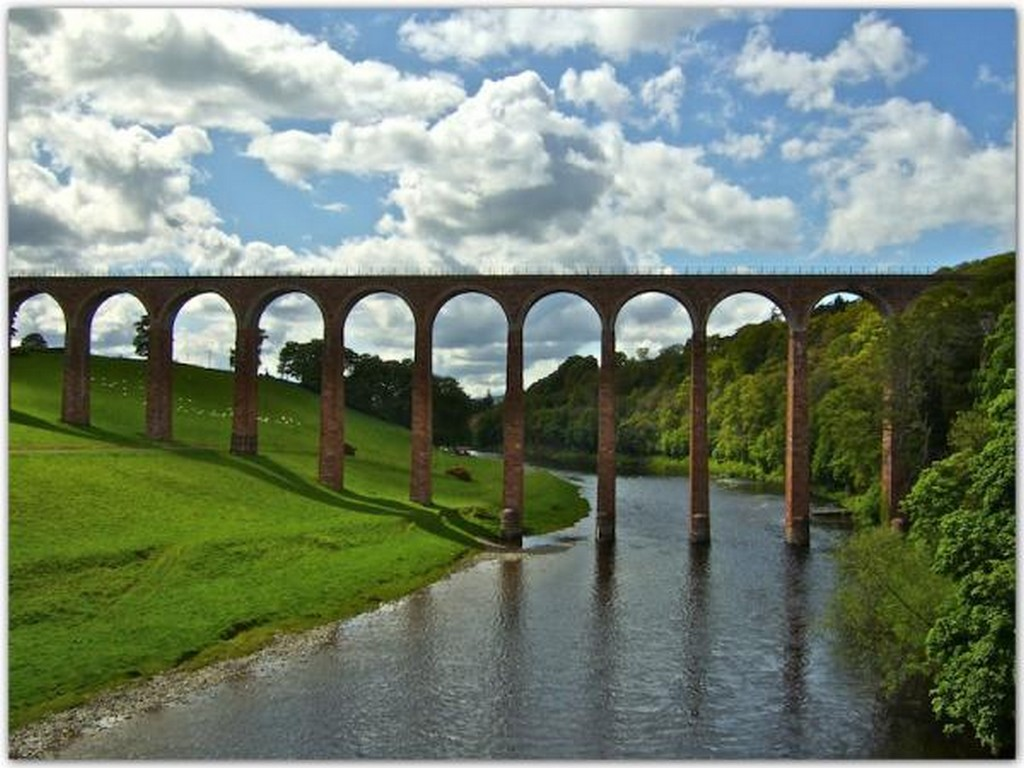 Красивые фото Шотландии 27