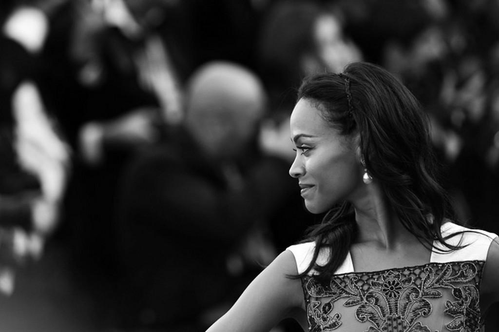 Самое красивое платье 66-го Каннского кинофестиваля 1