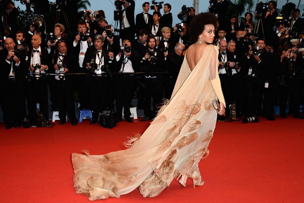 Самое красивое платье 66-го Каннского кинофестиваля 6
