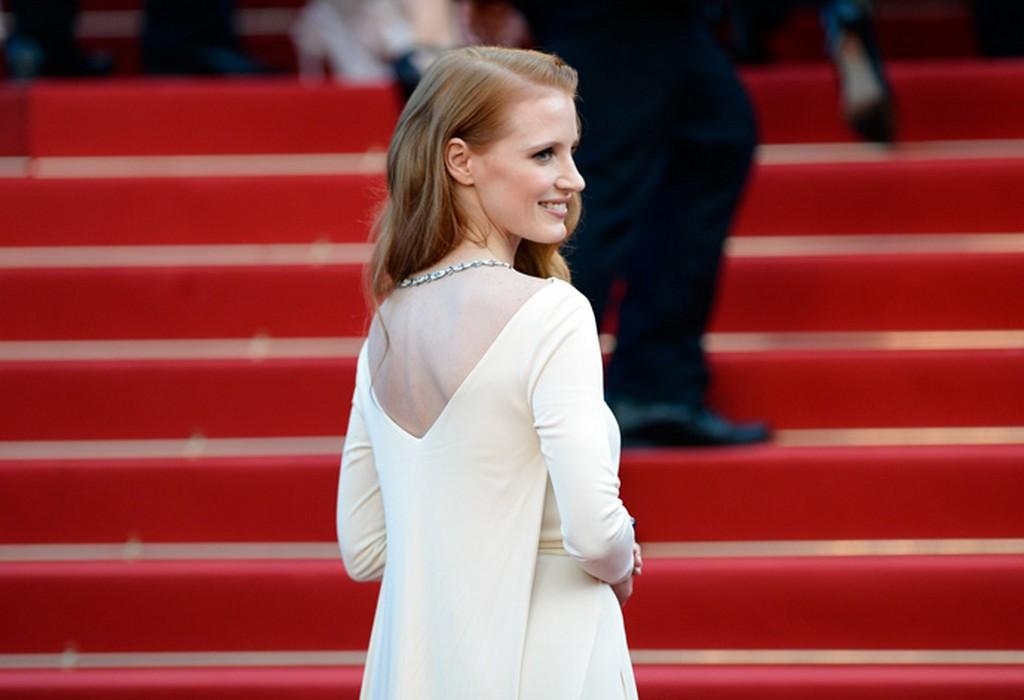 Самое красивое платье 66-го Каннского кинофестиваля 7