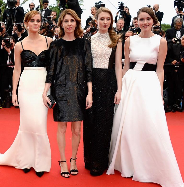 Самое красивое платье 66-го Каннского кинофестиваля 10