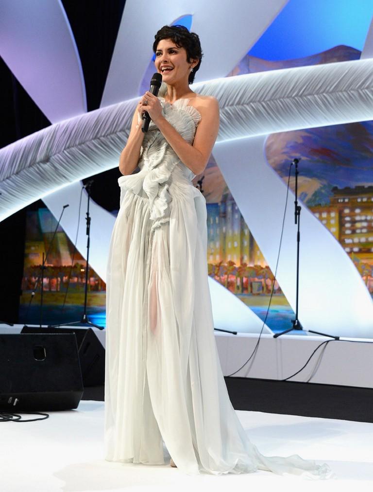 Самое красивое платье 66-го Каннского кинофестиваля 11