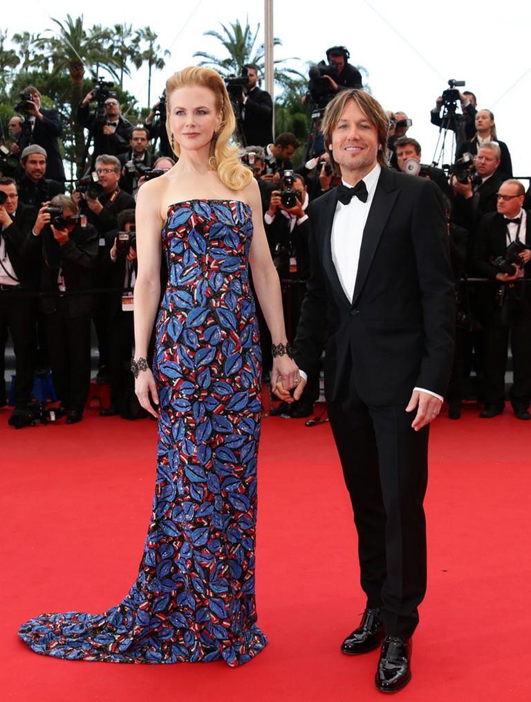 Самое красивое платье 66-го Каннского кинофестиваля 12