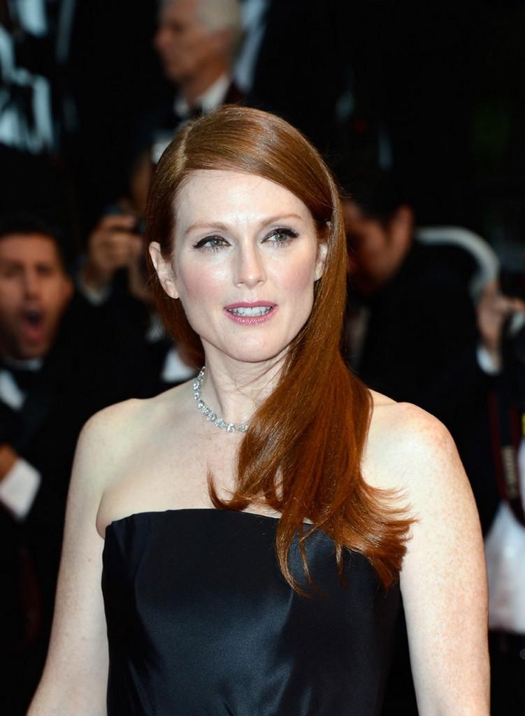 Самое красивое платье 66-го Каннского кинофестиваля 14