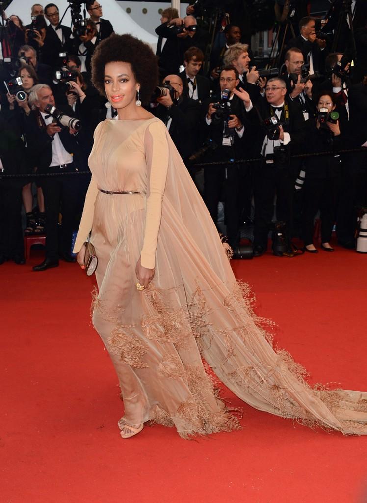 Самое красивое платье 66-го Каннского кинофестиваля 15