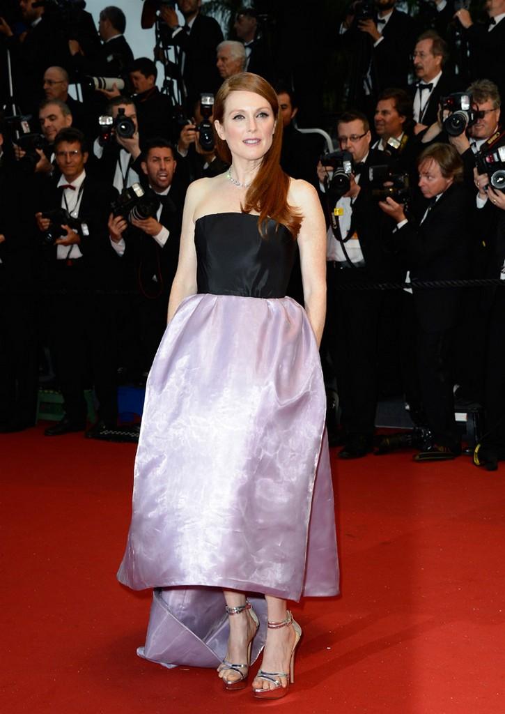 Самое красивое платье 66-го Каннского кинофестиваля 16