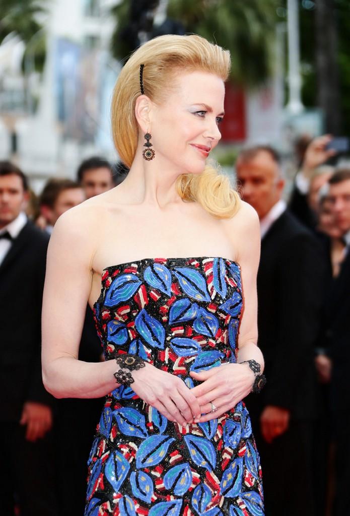 Самое красивое платье 66-го Каннского кинофестиваля 18