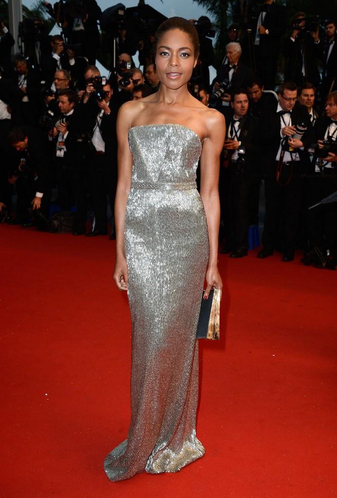 Самое красивое платье 66-го Каннского кинофестиваля 19
