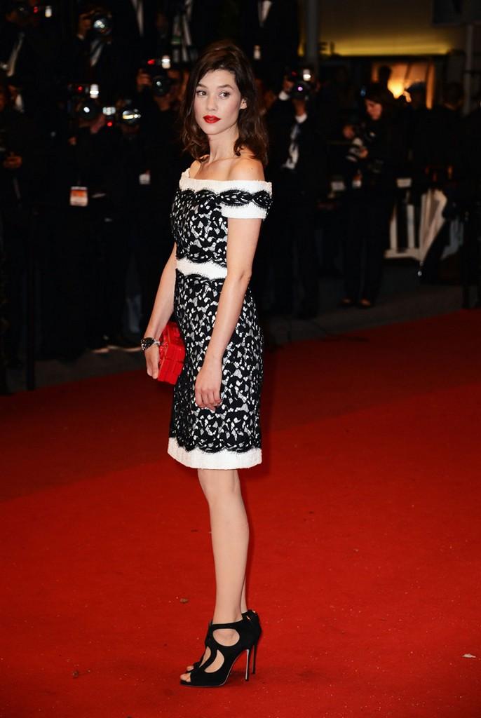 Самое красивое платье 66-го Каннского кинофестиваля 21
