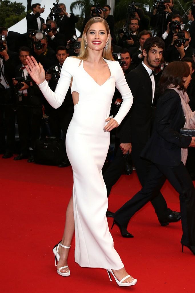 Самое красивое платье 66-го Каннского кинофестиваля 22