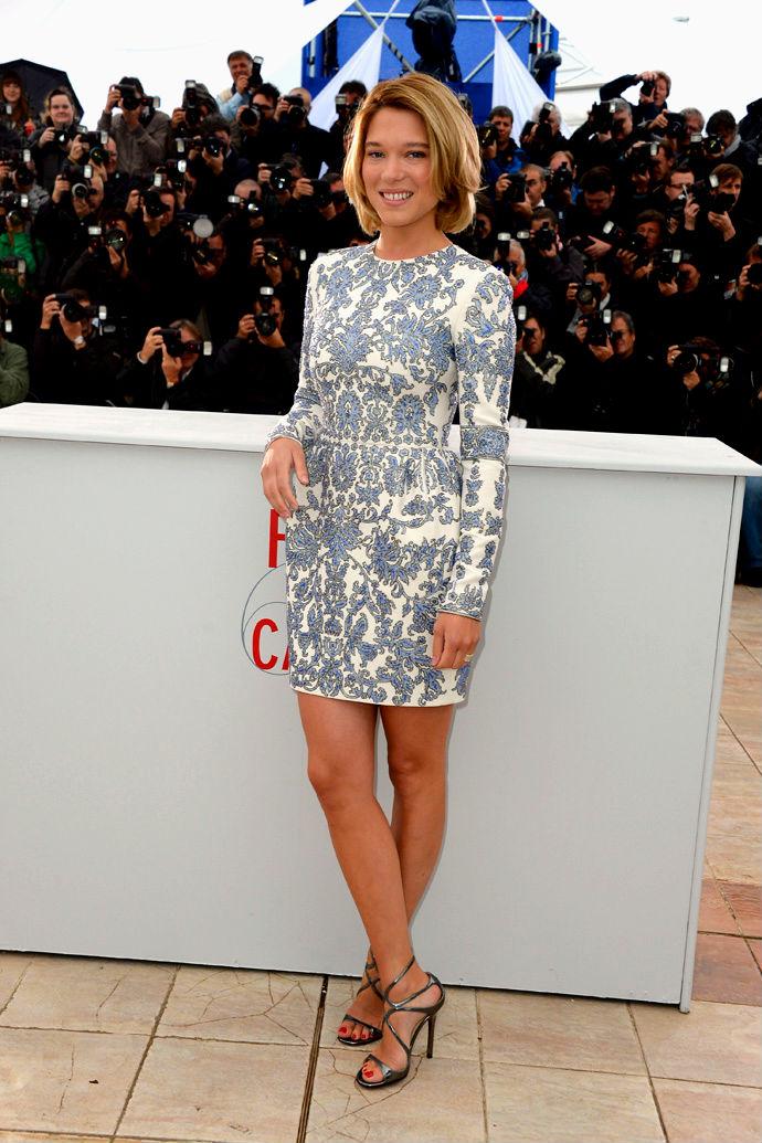 Самое красивое платье 66-го Каннского кинофестиваля 27