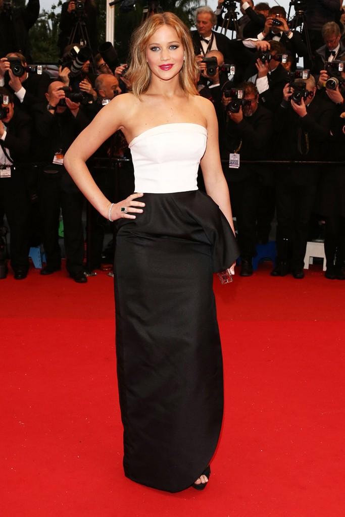 Самое красивое платье 66-го Каннского кинофестиваля 29