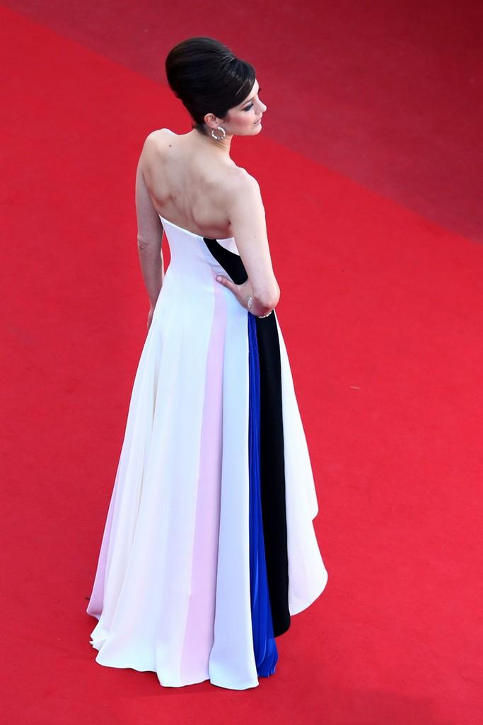 Самое красивое платье 66-го Каннского кинофестиваля 30