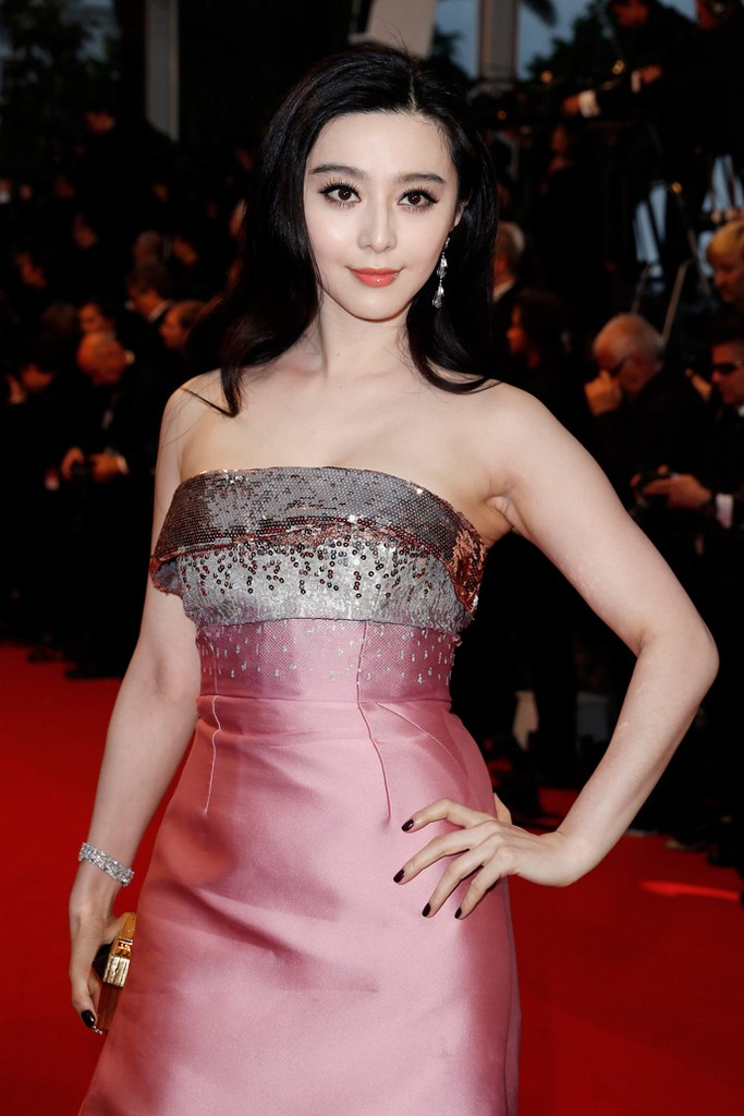 Самое красивое платье 66-го Каннского кинофестиваля 33